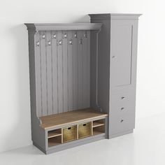 Home Free standing compact storage furniture Boot Room Storage, Utility Room Storage, Porch Storage, Closet Storage, Storage Spaces, Locker Storage, Cloakroom Storage, Hallway Storage, Tall Cabinet Storage