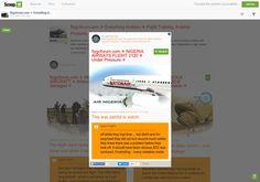 flygcforum.com ✈ NIGERIA AIRWAYS FLIGHT 2120 ✈ Under Pressure ✈