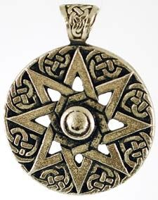 Star of UR - Babylonian 8 pointed star of Ishtar Astarte
