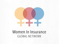 Women In Insurance Global Network Logo - 1