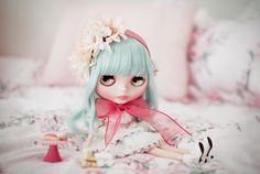 Julep by Lonely Sarah, via Flickr