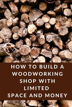 Happy to help my fiance tell his story about how he put together a place to turn wood and build his side hustle. Hopefully it helps other woodworkers who think they can't have a shop without more money and space.   #woodworking #sidehustle #woodturning #smallbusiness