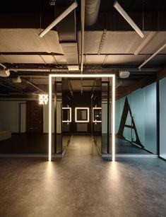 Gallery of HUB 4.0 / Nika Vorotyntseva - 5