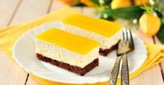 11 desserts légers super faciles à faire Blanc-manger léger aux agrumes par Mon Coaching Minceur (4) | Fourchette & Bikini