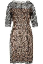 ErdemAnna lace dress