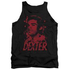 Dexter: Born In Blood Tank Top