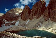 Dolomiti Landascape #dolomiti #italy #landscape