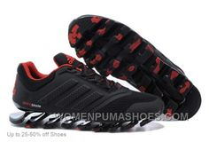http://www.womenpumashoes.com/adidas-men-springblade-drive-4-black-red-running-shoes-discount.html ADIDAS MEN SPRINGBLADE DRIVE 4 BLACK RED RUNNING SHOES DISCOUNT Only $70.00 , Free Shipping!