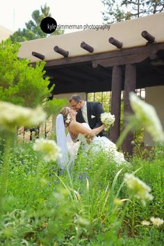Kyle Zimmerman Photographers have the most creative eyes for shooting weddings in Albuquerque, New Mexico. This wedding took place at the University of New Mexico Alumni Chapel. www.kylezimmerman... #fun #creative #unmchapel #unm #abq #nm #wedding #UNMcampus #southwest #southweststyle