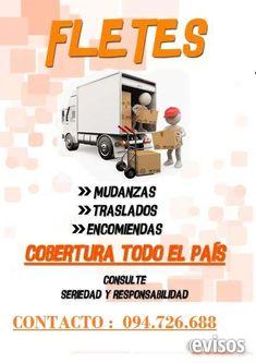 fletes ,Mudanzas , traslados y mas !!!! consulte 094726688  Realizamos traslados a Aeropuerto en autos comod ..  http://buceo.evisos.com.uy/fletes-mudanzas-traslados-y-mas-consulte-094726688-id-331164