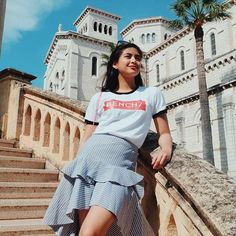 Gabbi Garcia Instagram, Celebrity Singers, Filipina Beauty, Summer Outfits, Cute Outfits, Model Poses Photography, Uzzlang Girl, Kpop Fashion Outfits, Bad Girl Aesthetic