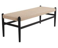 Der Scandi-Eingang | Sale bei Westwing Entryway Bench, Dining Bench, Decoration, Inspiration, Furniture, Home Decor, Home Accents, Benches, Arredamento