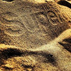 Leaving your mark, #Superdry footprint via @Milkcarton_