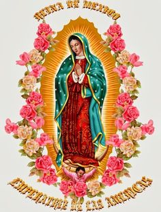 Madre De Mexico