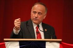Congressman Steve King (R-IA) will be making a major Iowa Caucus announcement on Monday morning which is most likely an endorsement of Ted Cruz.