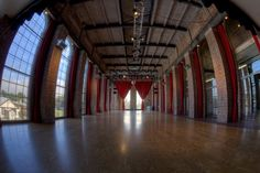List of Industrial Style Melbourne Wedding Venues!!!