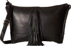 Women's Shoulder Bags - Hobo Womens Stellar Black Cross Body *** Visit the image link more details.