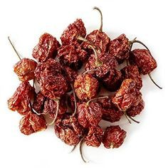 Our dried Carolina Reaper pods are a great way to experience the world's hottest pepper! Here are a few suggestions for using these fiery peppers. 1. Make Reape