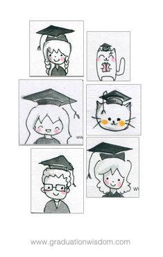 Graduation Quotes and Sketchnotes from Joyce DiDonato