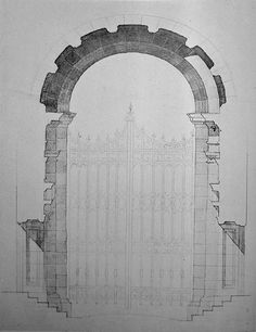 Architectural Record 10 1 January 1901: 52 | RNDRD