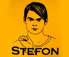 Bill Hader often has trouble holding back his own laughter during each skit (known as breaking), and in this Stefon SNL shirt you will find yourself welcoming the same uncontrollable hilarity. Description from feistees.com. I searched for this on bing.com/images