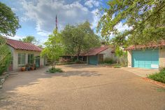 Fort Worth Friday: Nothing is Quite as Charming as This Dilbeck in Crestwood...