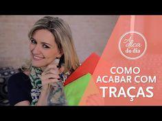 10 DICAS DOMÉSTICAS E DE ORGANIZAÇÃO PARA O OUTONO   A DICA DO DIA COM FLÁVIA FERRARI - YouTube