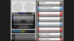Tape Recorder snímek obrazovky 0