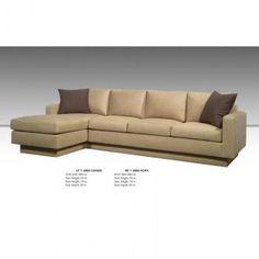 Modern accent furniture