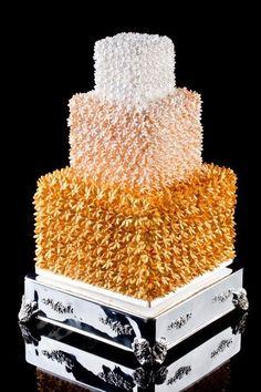 Amazing!  My sweet Italiano friend and fellow caker @Renato Ardovino