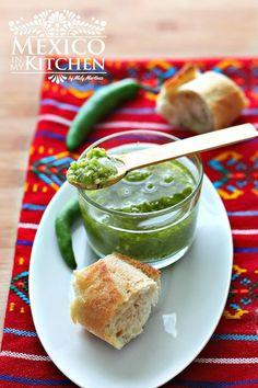 Salsa de Chile Serrano Frita