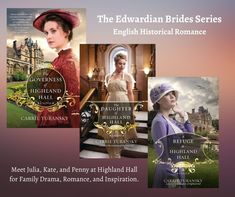 Honoring Husbands and Fathers - Carrie Turansky Falling Down, Falling In Love, The Ramseys, Julian Fellowes, Downton Abbey Fashion, Pole Vault, Sweet Guys, Historical Romance, Funny Stories