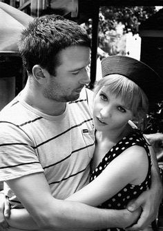My favorite couple Max Bemis And Sherri Dupree