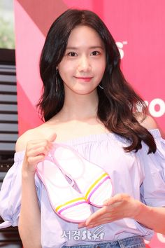 SNSD YoonA at the launching event of CROCS ~ Wonderful Generation ~ All About SNSD, Wonder Girls, and f(x)