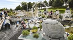 Two Day Tickets at Legoland Windsor + Night in Hotel + Breakfast From £34pp  http://www.grabit4free.co.uk/two-day-tickets-at-legoland-windsor-night-in-hotel-breakfast-from-34pp/