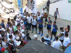 Luan não treina outra vez e desfalca o Vasco; Torcida conversa com atletas #globoesporte