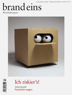 We asked Jaap Biemans, Art Director at Volkskrant Magazine, to pick out some of the award-winning magazine design front cover examples that he holds dearest. Graphic Design Layouts, Layout Design, Magazine Front Cover, Magazin Design, Newspaper Design, Editorial Design, Case Study, Creative, Projects