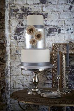 Wedding Cakes : Bobbette