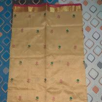 Pure kota sarees with embroidery work | Buy Online Sarees