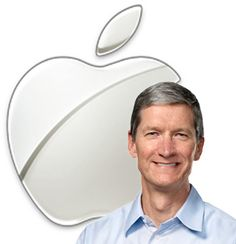 "Apple CEO Tim Cook ""If you want me to do things only for ROI reasons, you should get out of this stock."""