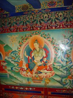 """Deconstructing Yeshe Tsogyal, Tibet's Amazing """"Mother of Knowledge"""" by Vicki Noble, part I"""