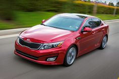 2015 Kia Optima... I'm in love!!! We looked at this one last night!! If only I was brave enough to get rid of my escape.