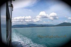 Ko Samui #Thailand #Tailandia #beach #playa