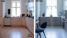 Galleri: Det store køkkenstilskift | Femina