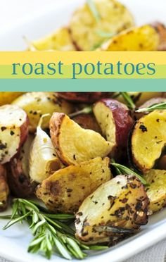 Curtis Stone told Rachael Ray that one secret to his perfect Crispy Roasted Potatoes Recipe is not overcrowding the pan with potato pieces. http://www.recapo.com/rachael-ray-show/rachael-ray-recipes/curtis-stone-rachael-ray-crispy-roasted-potatoes-recipe-parsley/