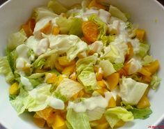 Lettuce, Cobb Salad, Cabbage, Brunch, Vegetables, Eat, Recipes, Hawaii, Raw Recipes
