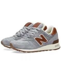 M1300DAS en suède gris made in USA « Explore by sea » de New Balance #newbalance #sneakers