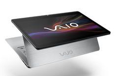 Una de las mejores arquitecturas del diseño de Sony VAIO la serie N ofrece una amplia gama en la comodidad del manejo de un laptop y tablet al mismo tiempo de acuerdo al gusto...