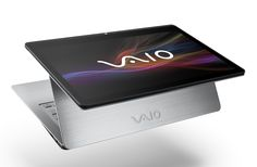 Hands-on: Sony's latest Vaios are convertible PCs done right