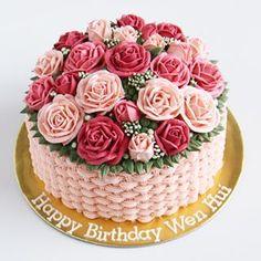 Don't tell people your dream. Show them. .  .  .  .  .  .    #buttercream #buttercreamcake #cakestagram #instacake #lilbitesid #ciakholiao #kulinermedan #cakecakecake #foodphotography #food52 #f52grams #birthdaycake #foodgawker #buzzfeast #eeeeeats #eatandtreats #sgbakes #goodeats #homebaked #huffposttaste #hidupuntukmakan #makanmana #nomnom #vscocam #bonappetit #yahoofood #onthetable #cakedecorating #wtfoodies #thekitchn